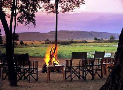 Little Governors Camp-Masai Mara